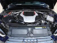 其它奥迪S5掀背发动机
