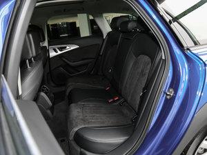 2017款quattro 后排座椅