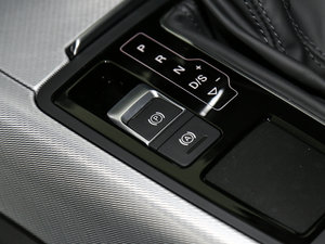 2017款quattro 驻车制动器