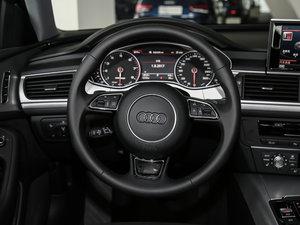 2017款quattro 方向盘