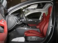 空间座椅奥迪S6前排空间