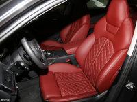 空间座椅奥迪S6前排座椅
