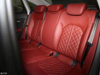 空间座椅奥迪S6后排座椅
