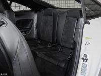 空间座椅奥迪TT双门后排座椅