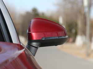 2017款Cabriolet 40 TFSI 时尚型 后视镜