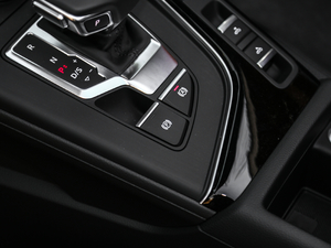2017款Cabriolet 40 TFSI 时尚型 驻车制动器