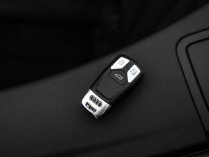 2017款Cabriolet 40 TFSI 时尚型 钥匙