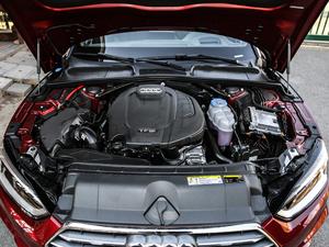 2017款Cabriolet 40 TFSI 时尚型 发动机