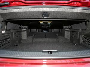 2017款Cabriolet 40 TFSI 时尚型 其它