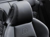 空间座椅奥迪S5敞篷空间座椅
