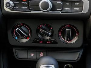 2017款30 TFSI 风尚版 空调调节