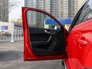 2017款30 TFSI 风尚版 驾驶位车门