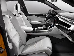 2017款Sport Concept 空间座椅