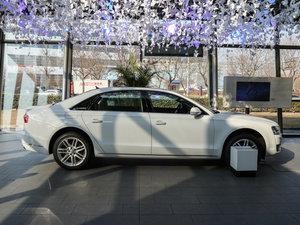 2017款45 TFSI quattro 舒适型 整体外观