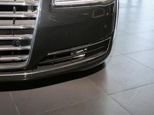 2017款50 TFSI quattro 豪华型 雾灯