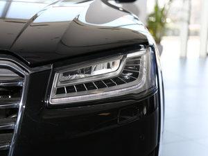 2017款50 TFSI quattro 豪华型 头灯
