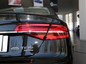 2017款50 TFSI quattro 豪华型 尾灯