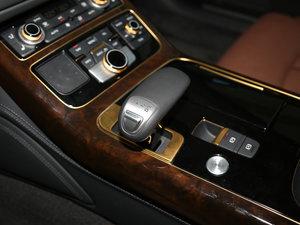 2017款50 TFSI quattro 豪华型 变速挡杆