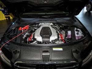 2017款50 TFSI quattro 豪华型 发动机