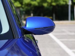 2017款50 TFSI quattro 尊贵型 后视镜