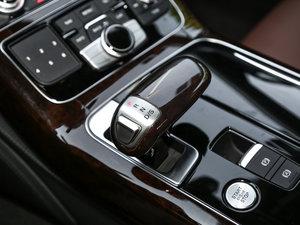 2017款50 TFSI quattro 尊贵型 变速挡杆