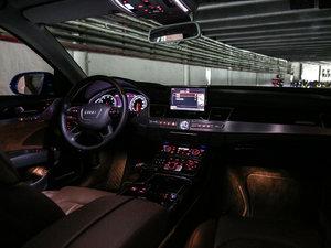 2017款50 TFSI quattro 尊贵型 其它