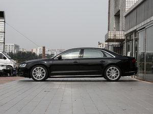 2017款6.3L W12 quattro 旗舰型 纯侧