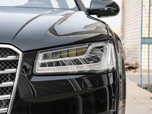 2017款6.3L W12 quattro 旗舰型 头灯