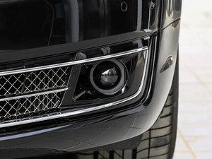 2017款6.3L W12 quattro 旗舰型 雾灯