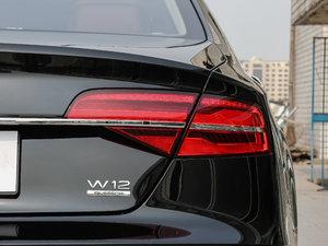 2017款6.3L W12 quattro 旗舰型 尾灯