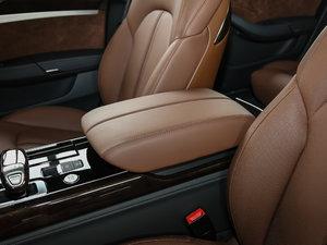 2017款6.3L W12 quattro 旗舰型 前排中央扶手