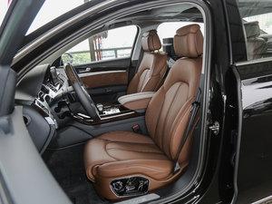 2017款6.3L W12 quattro 旗舰型 前排座椅