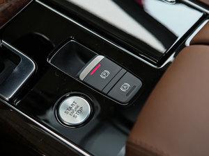 2017款6.3L W12 quattro 旗舰型 驻车制动器