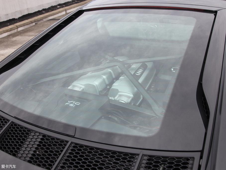 2017款奥迪R8V10 Coupe