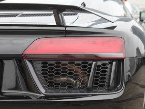 2017款V10 Coupe 尾灯