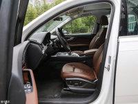 空间座椅奥迪Q7 e-tron前排空间