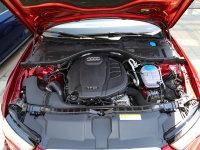 其它奥迪A6 Avant发动机