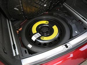 2017款2.0T Sport运动型 备胎
