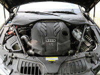 其它奥迪A8L发动机
