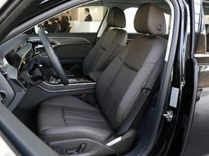 2018款55TFSI quattro 精英投放版 前排座椅