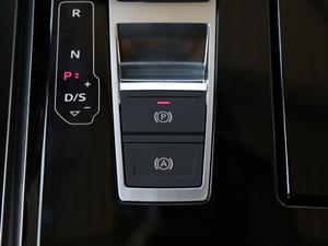 2018款55TFSI quattro 精英投放版 驻车制动器