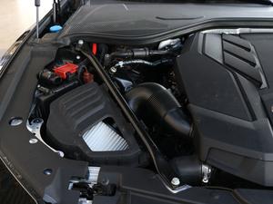 2018款55TFSI quattro 精英投放版 其它