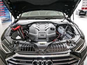 2018款55TFSI quattro 豪华型 发动机