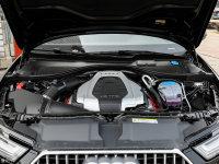 其它奥迪A6 allroad发动机