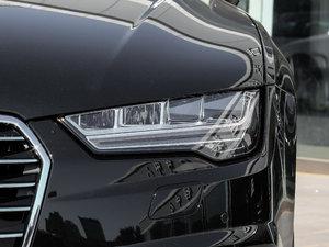 2018款40 TFSI quattro 技术型 头灯