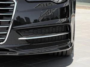 2018款40 TFSI quattro 技术型 雾灯