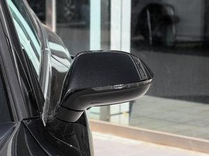 2018款40 TFSI quattro 技术型 后视镜