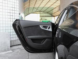 2018款40 TFSI quattro 技术型 后车门