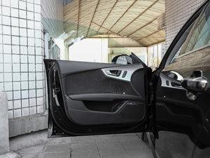 2018款40 TFSI quattro 技术型 驾驶位车门
