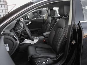 2018款40 TFSI quattro 技术型 前排座椅